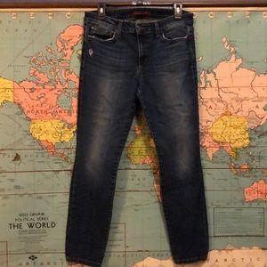 Joe's Jeans Skinny Ankle Fit | W 30
